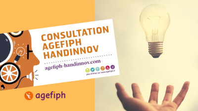 Consultation Agefiph Handinnov