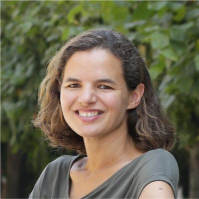 Caroline Lacombe