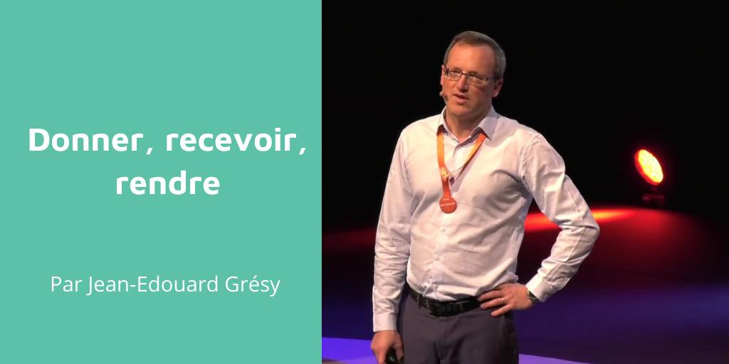Jean-Edouard Grésy