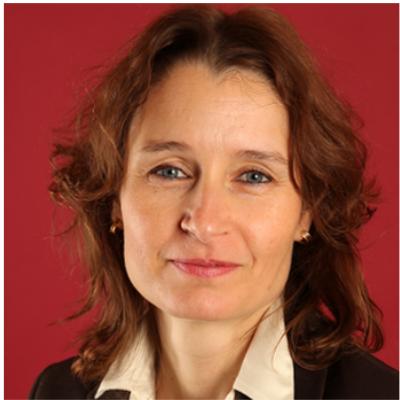 Sandrine Raffner