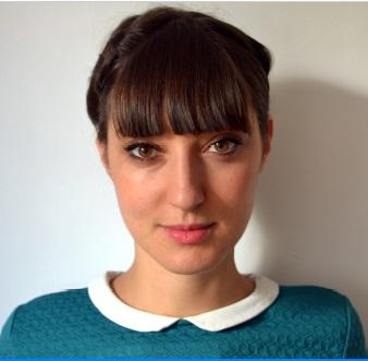 Sarah Maurel